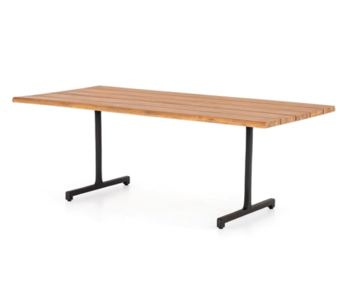 ORAN OUTDOOR DINING TABLE