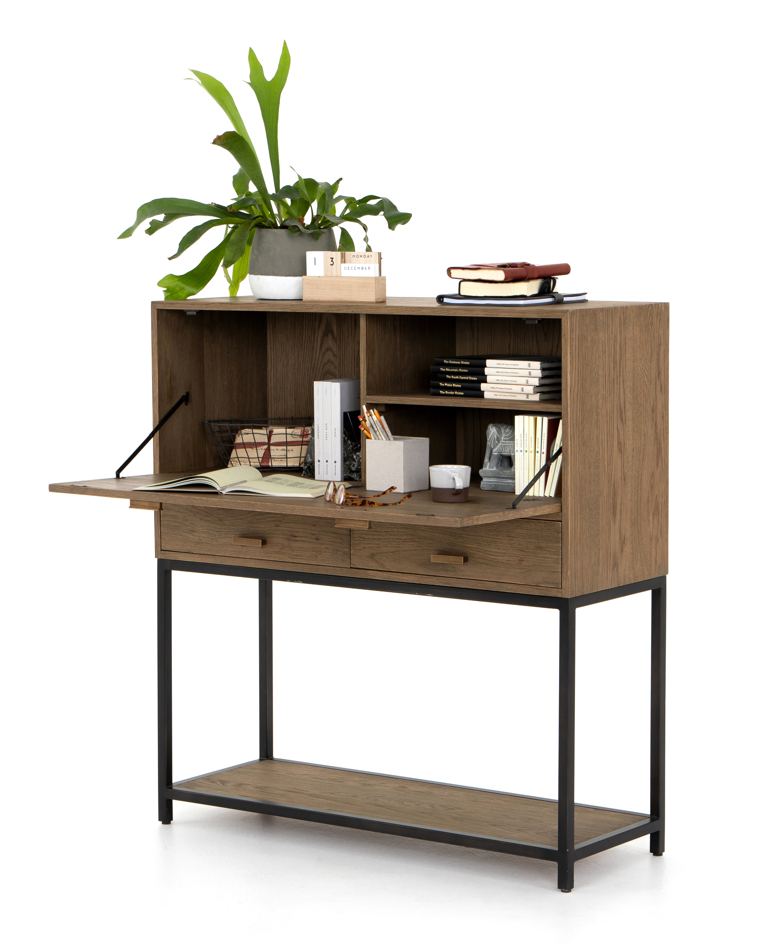 Jace Secretary Desk