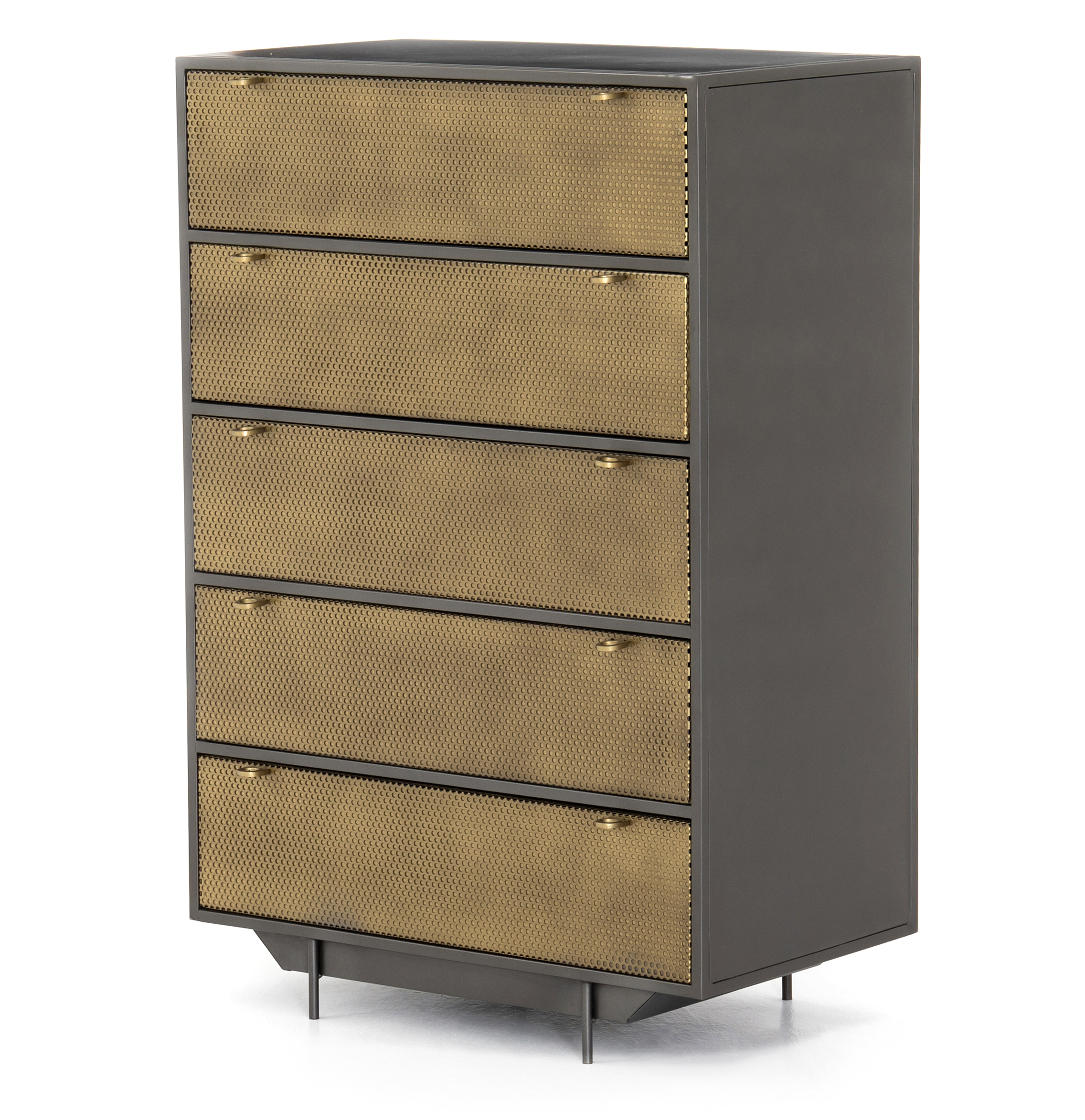 Hendrick 5-Drawer Dresser