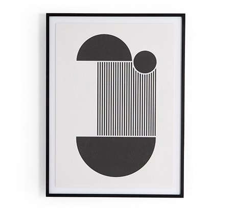 Art Trends Block 1 by Dan Hobday
