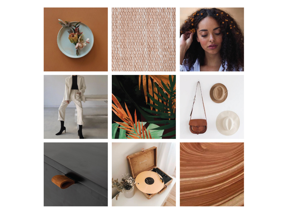Set the Mood: September 2019 Mood Board