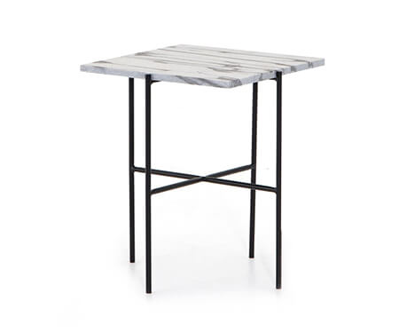 Durant End Table Four Hands