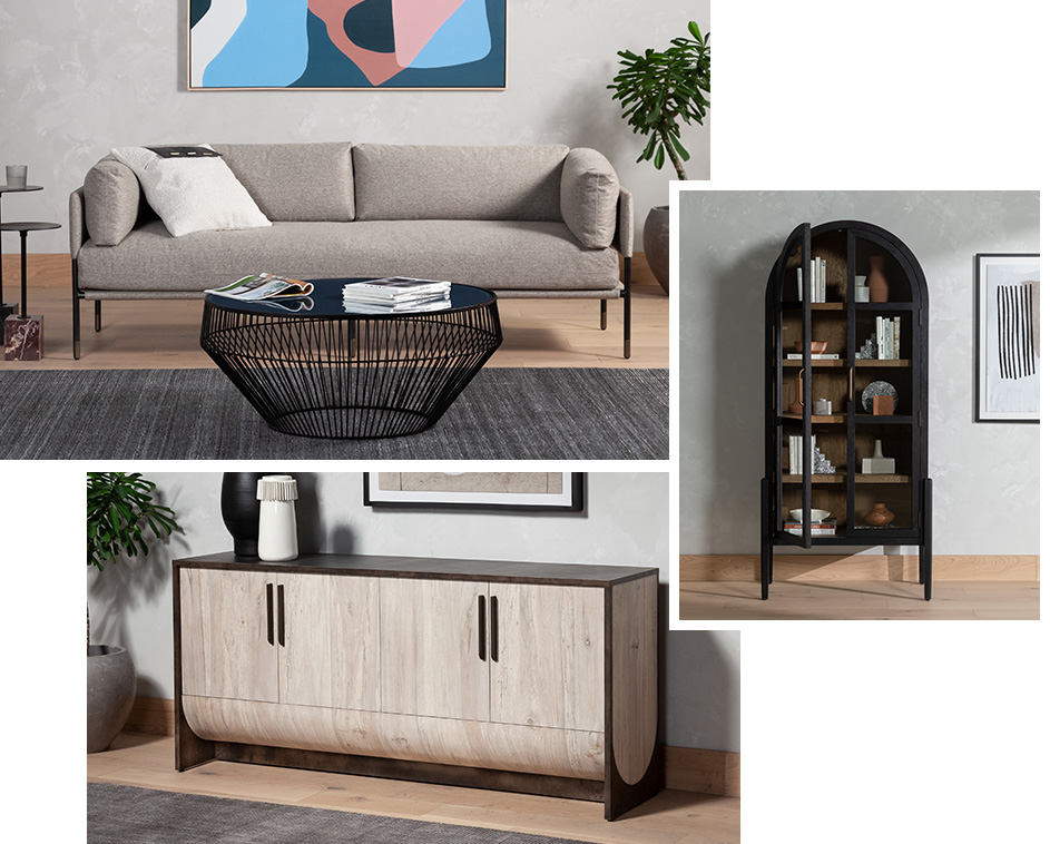 Fall 2020 Trends Architectural Shapes