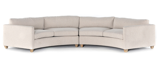 Fall 2020 Trends Heidi Sectional