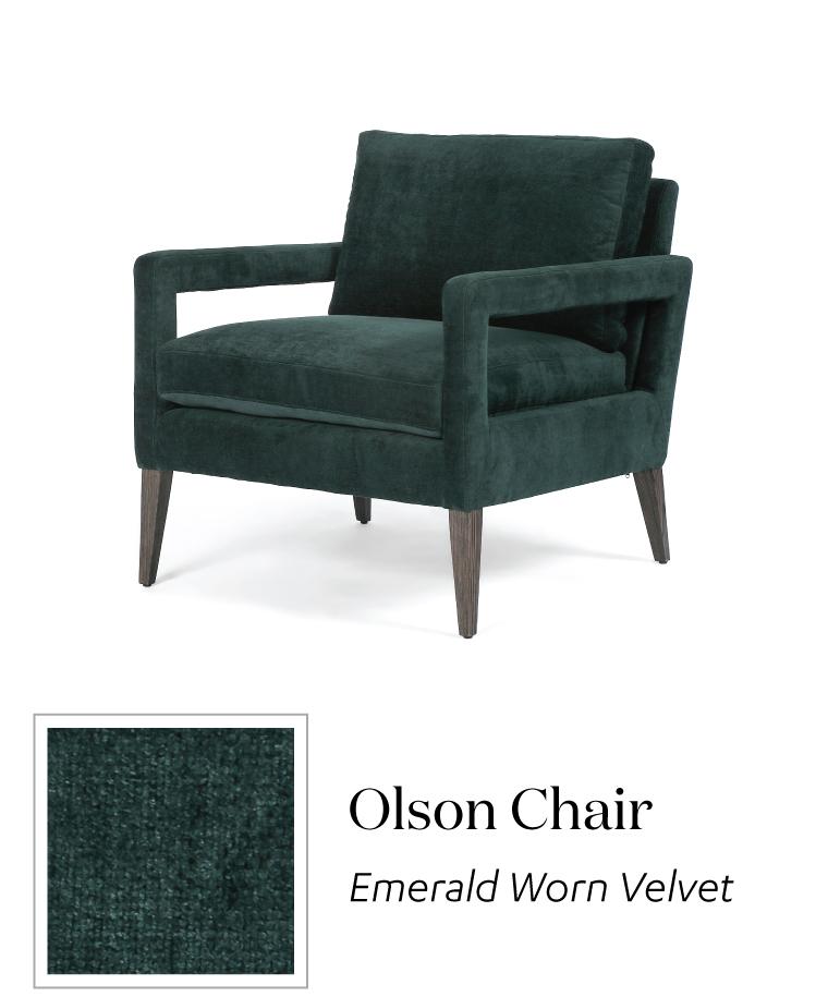 Cool Top Brand Stylist Tips For Styling With Velvet Four Hands Short Links Chair Design For Home Short Linksinfo