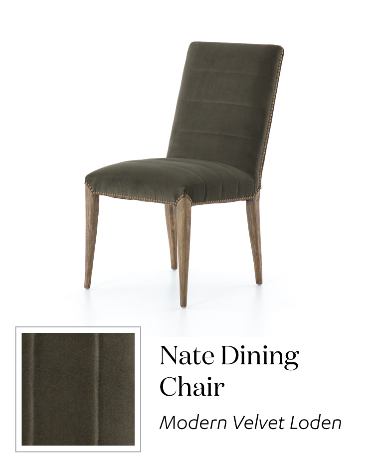 Nate Dining Chair