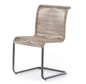 Grover Outdoor Dining Chair