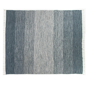 Loma Navy Outdoor Rug