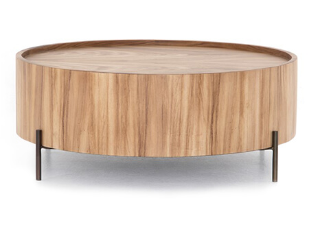 Lunas coffee table Four Hands