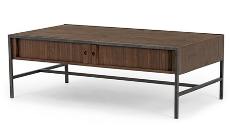 Rohde coffee table Four Hands