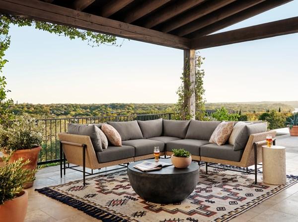 Explore Outdoor Four Hands Look Book, Four Hands Outdoor Furniture Reviews