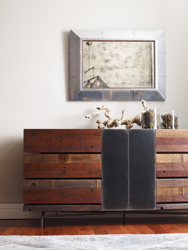 Featured:  Morrisey Dresser