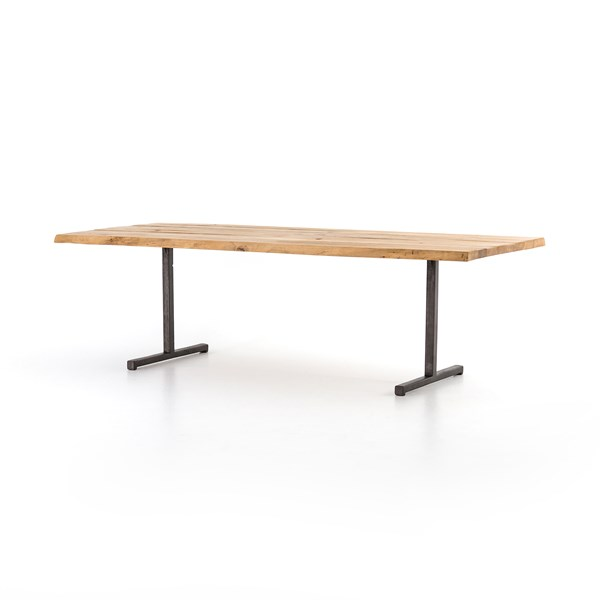 Booker Dining Table Four Hands Look Book