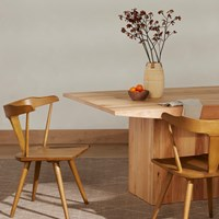 Strange Ripley Dining Chair Sandy Oak Four Hands Look Book Ocoug Best Dining Table And Chair Ideas Images Ocougorg